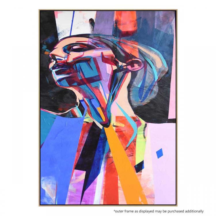 Reflex- Painting