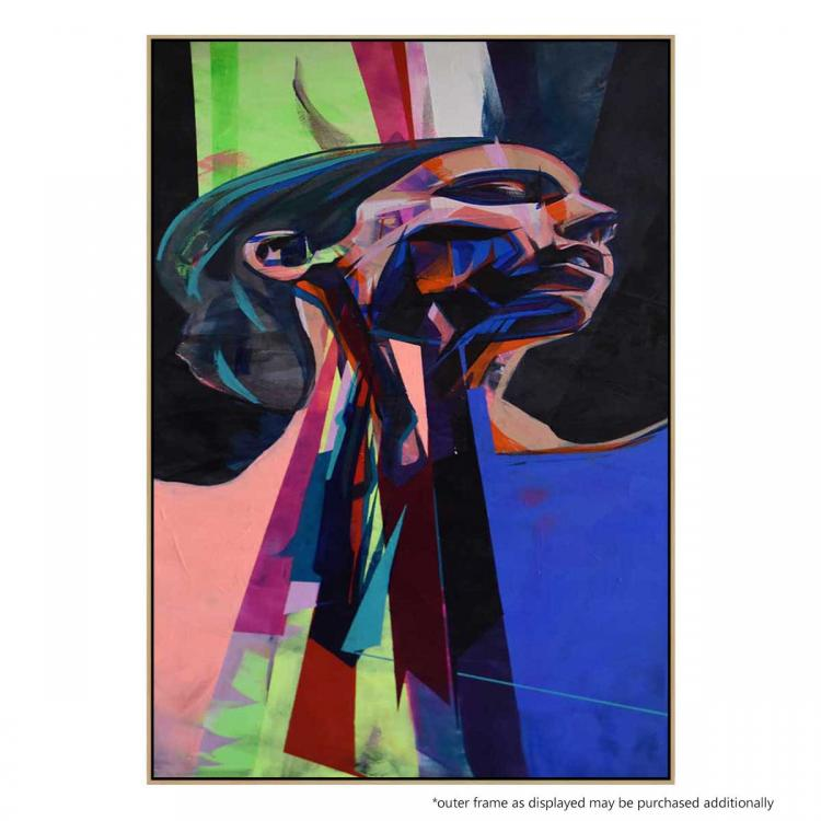 Reflex 2 - Painting