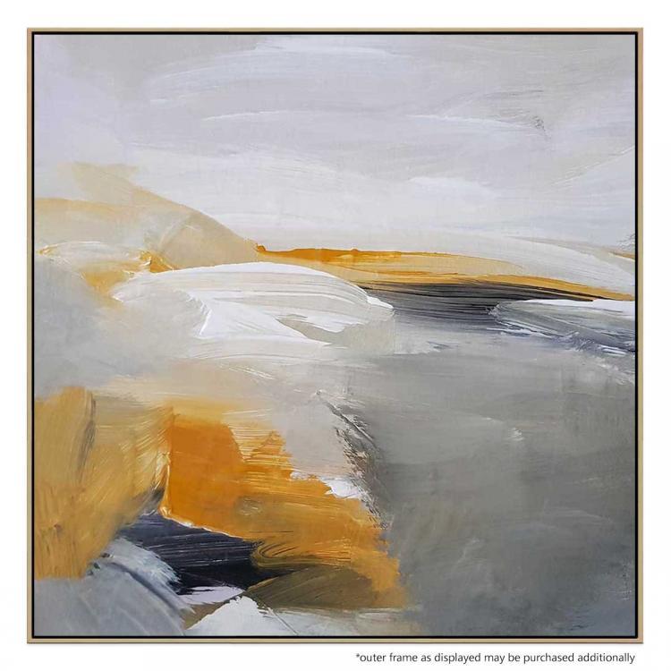 Zone 1 - Painting