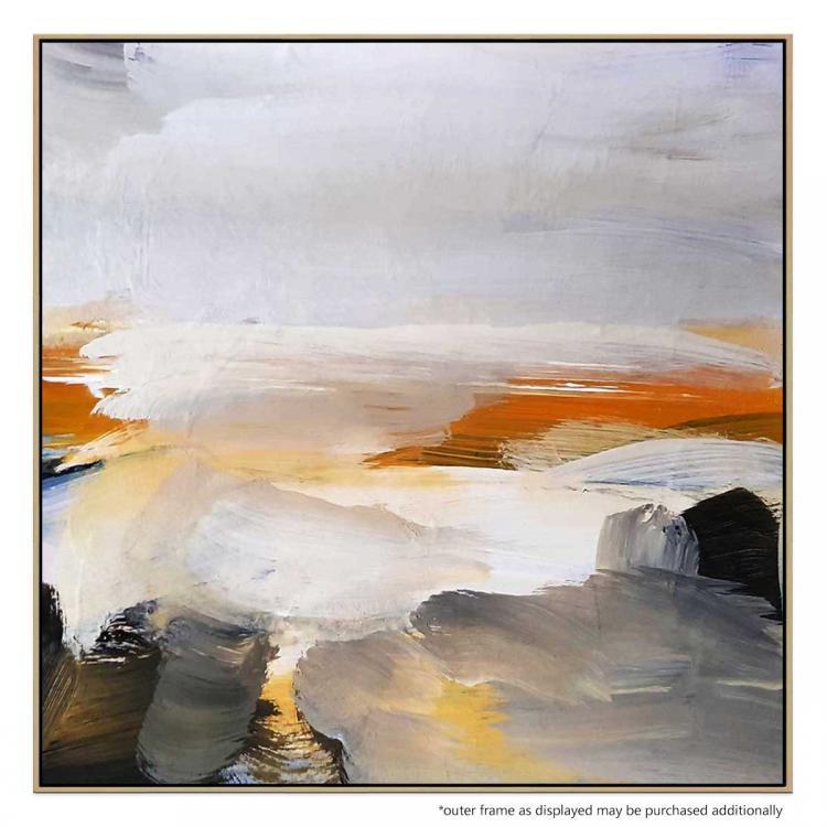 Zone 2 - Painting