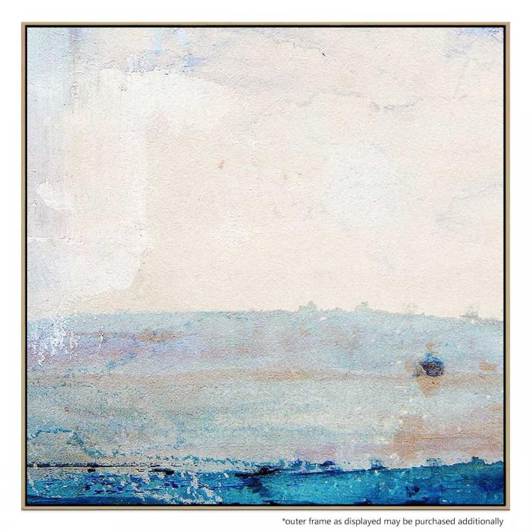 Blue Hill - Print