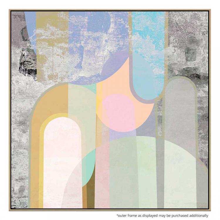 Jelly Wall - Print