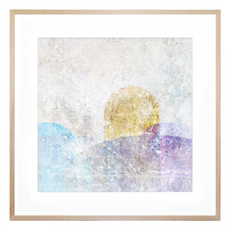Arctic Jelly - Print