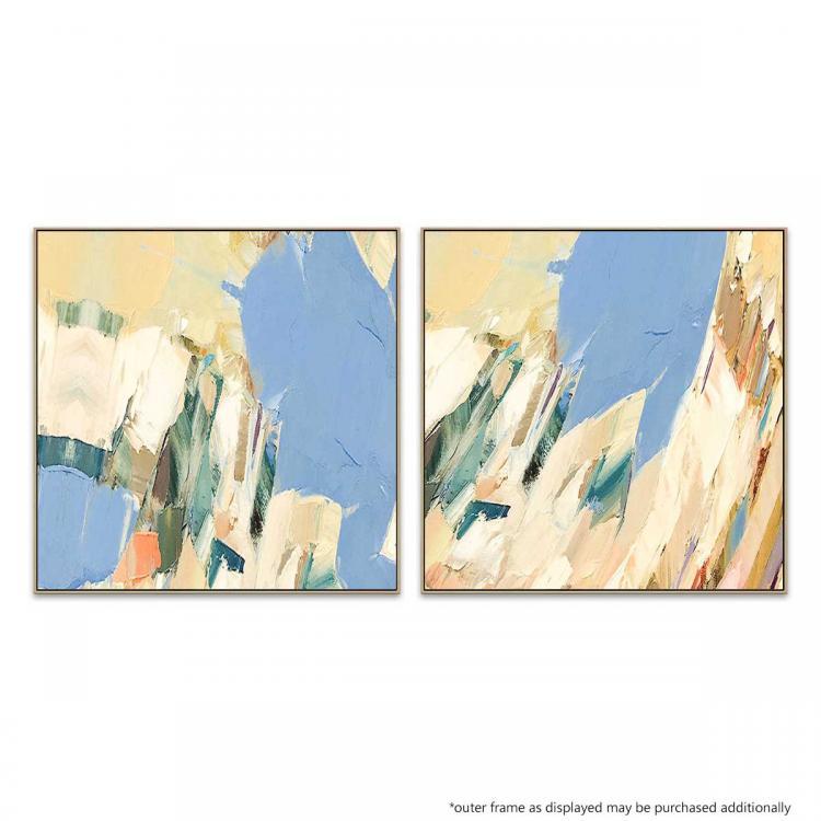 Pissaros Wish | Pissaros Wish 2 - Painting
