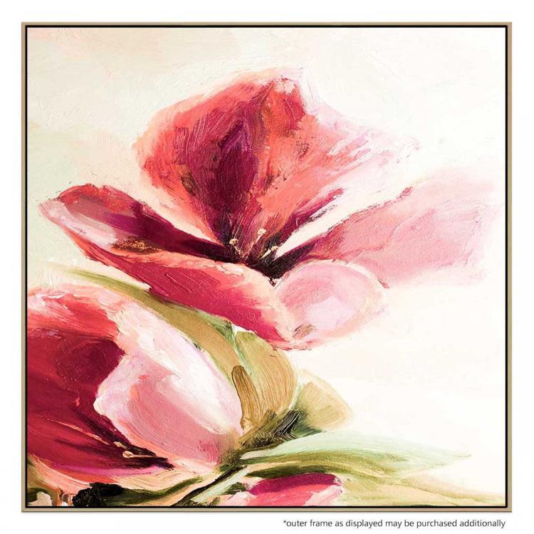Sugar Bloom - Painting