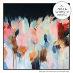 Summer Dreaming - Print