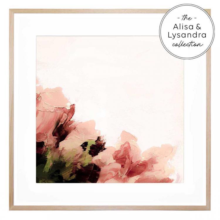 Venus In Bloom - Print