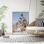 Desert Walk - Print