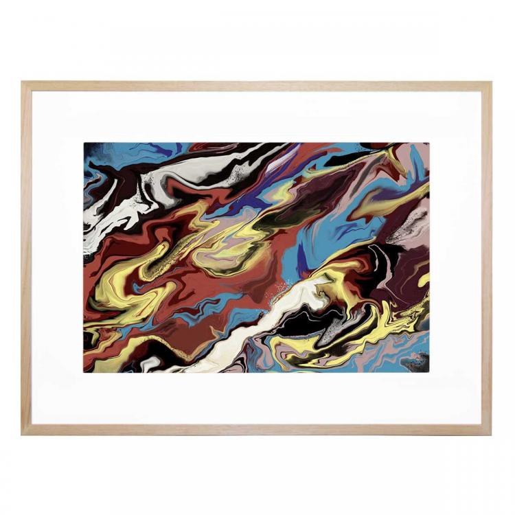 Lucid Dream - Print