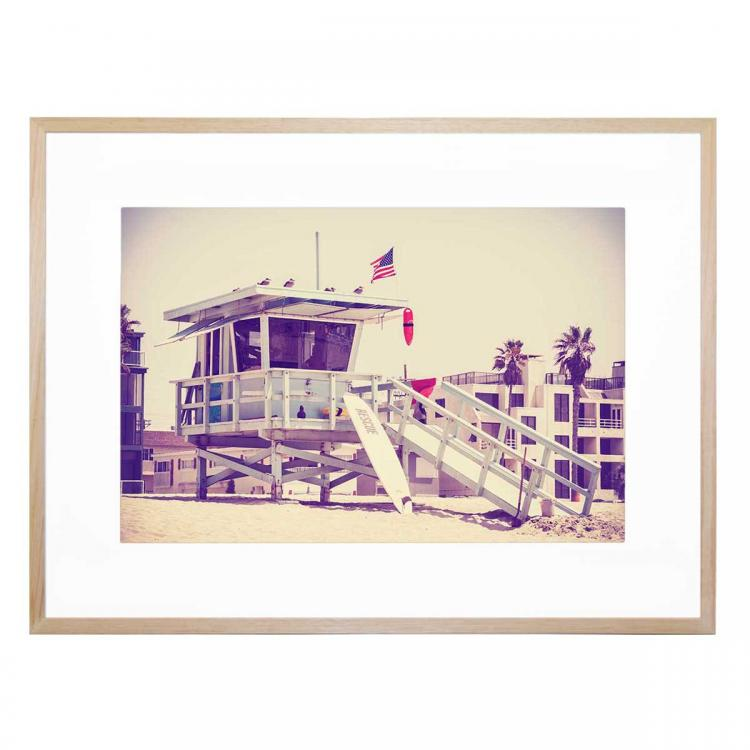 American Dreams - Print