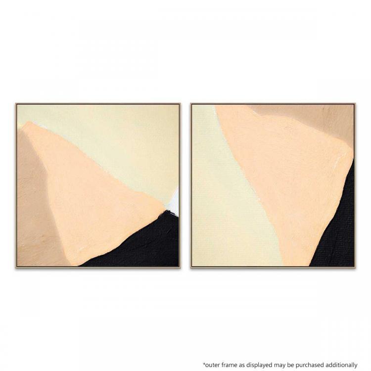 Annas Line | Annas Line 2 - Painting
