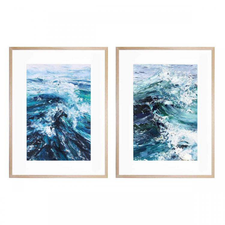 Sea Power | Salt Sea