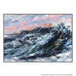 Sea Winds - Print