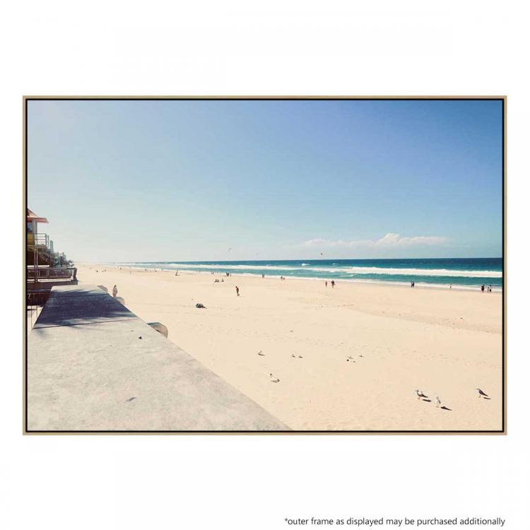 Cavill Beach - Print