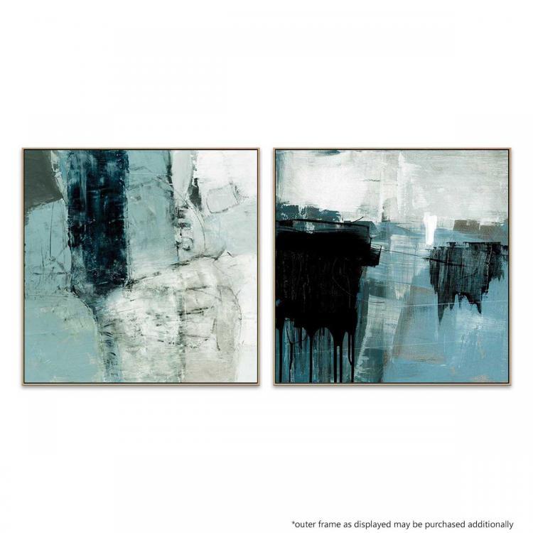 Amore Tristo | Aquatica - Paintings
