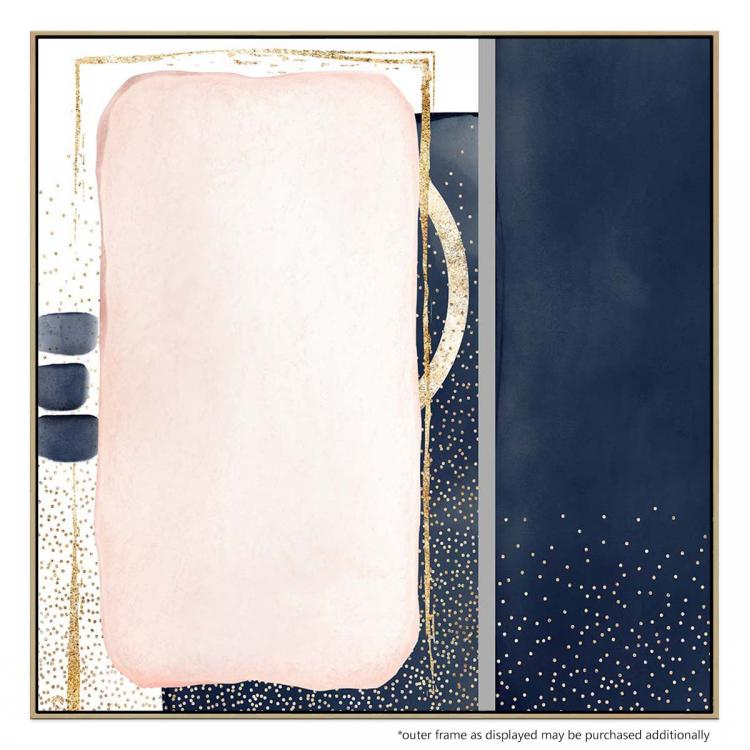 Tickled Pink - Print
