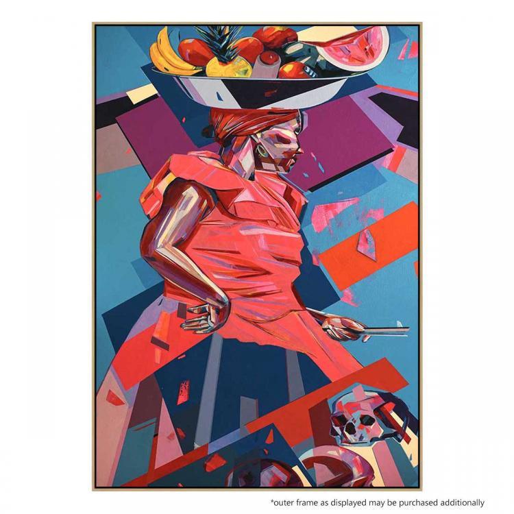Diaz Tropeo - Painting