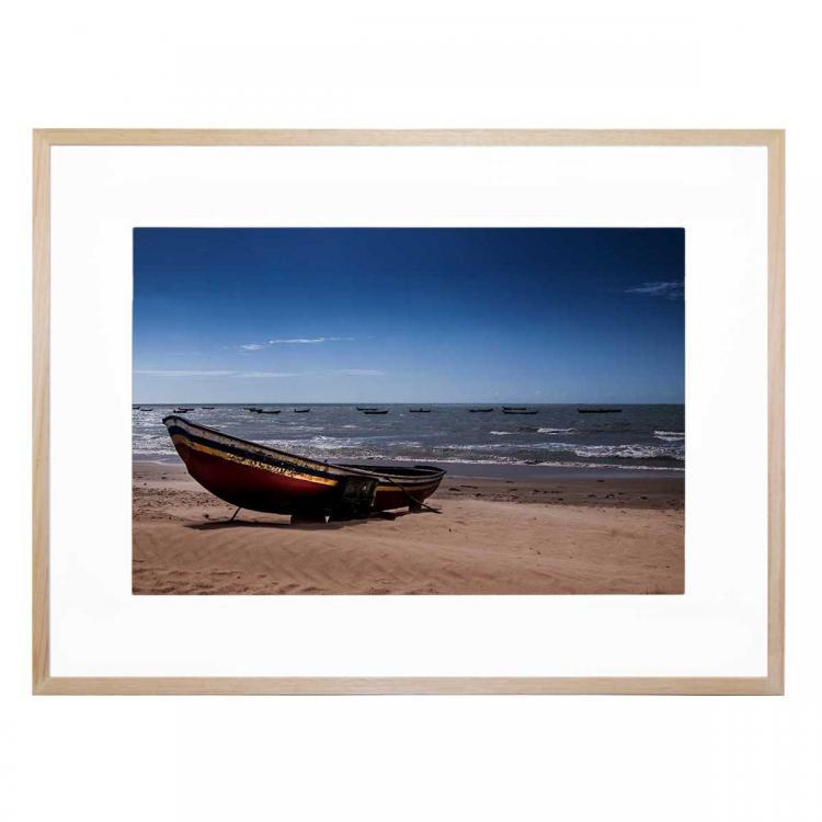 Boat - Print