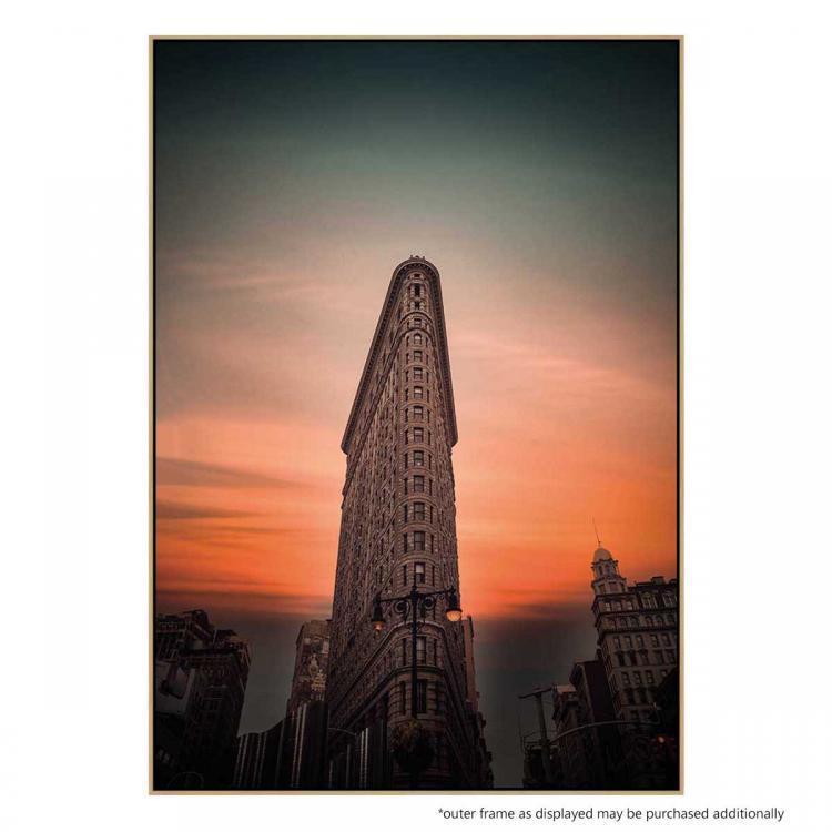 New York 2 - Print