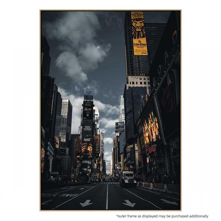 New York 4 - Print
