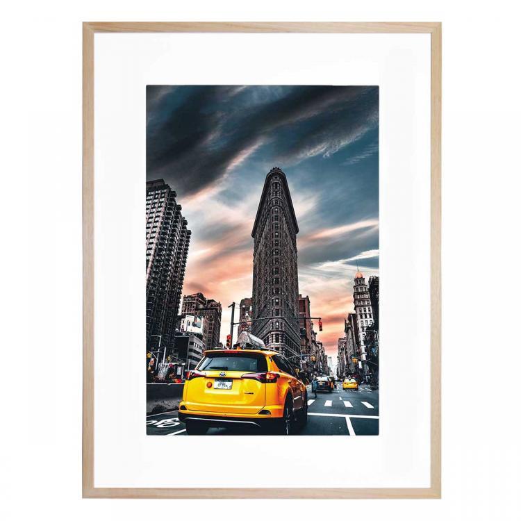 New York Flatiron - Print