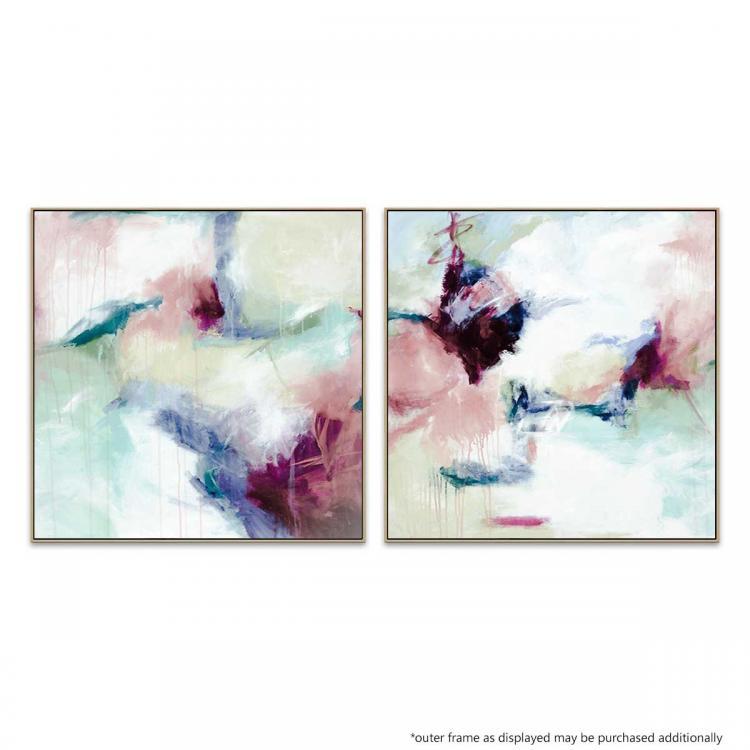 Feeling Love | Feeling Love 2 - Painting