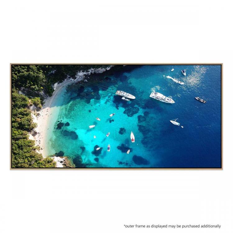 Coastal Bliss - Print