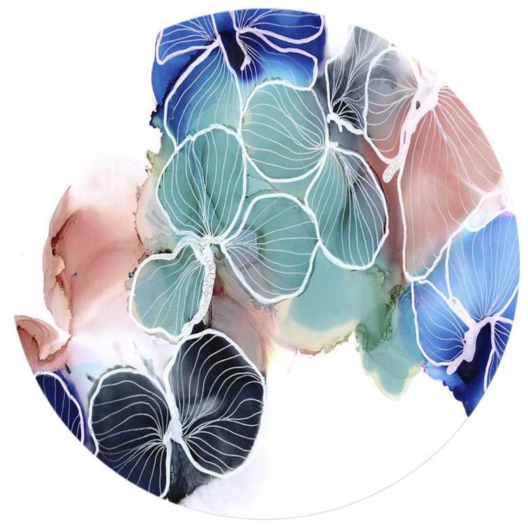 Flower 20K - Print