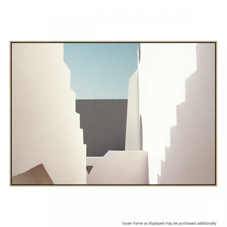 Santorini Vision - Print