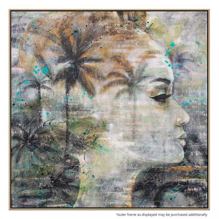 Tropical Mind - Print