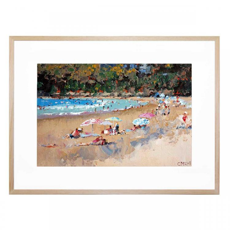 Summers Day III - Print