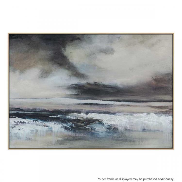 The Overshore - Painting