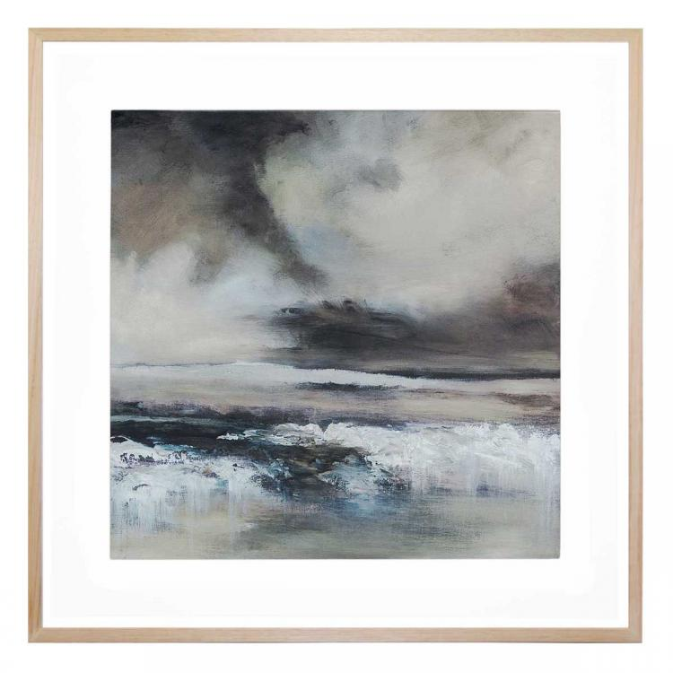 The Overshore - Print