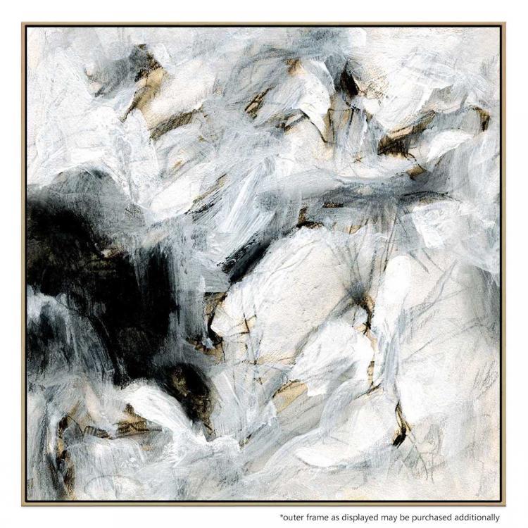 Whitegold - Print