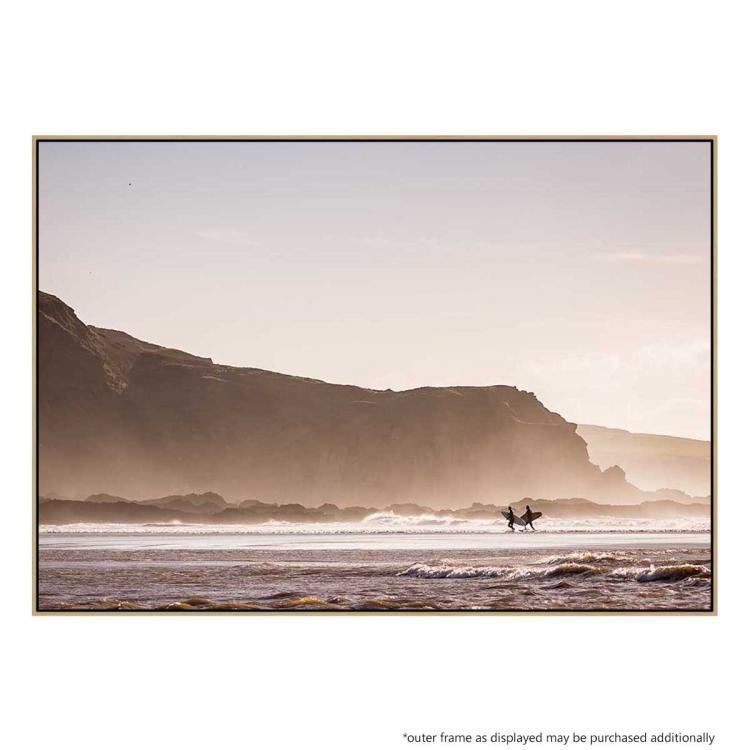 Majestic Surf - Print