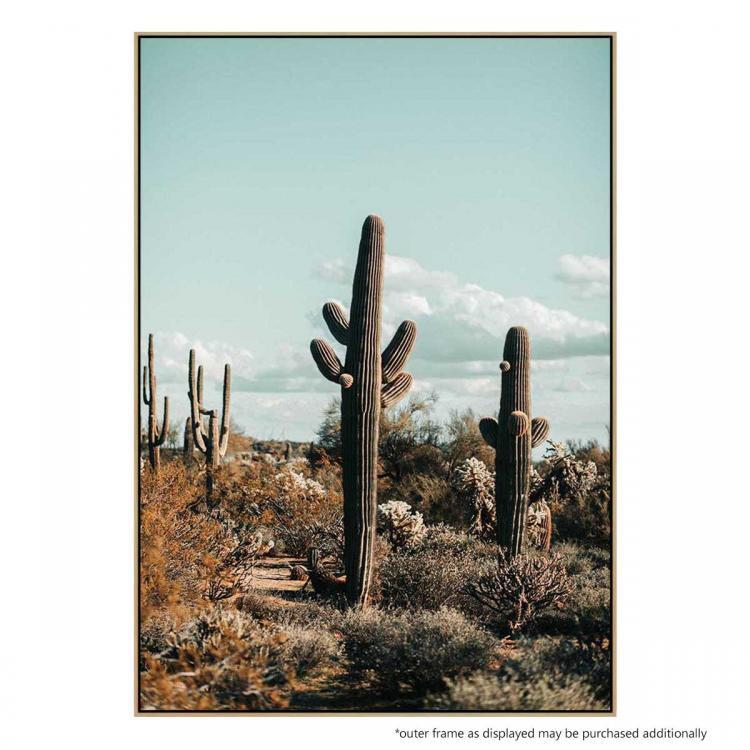 Saguaro Cactus - Print