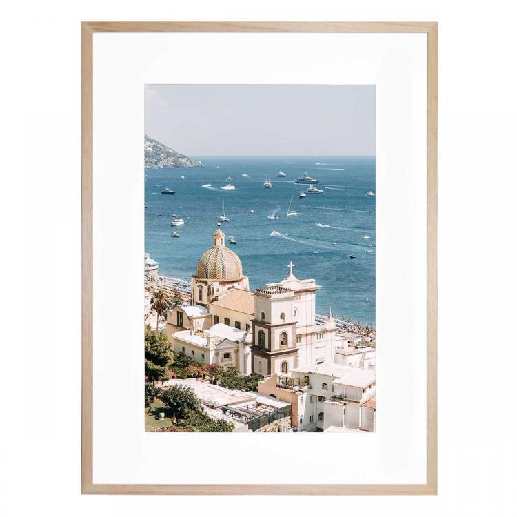 Amalfi - Print