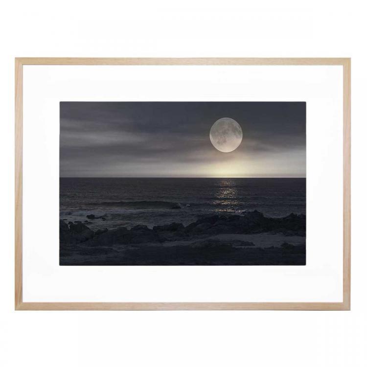 Full Moon - Print