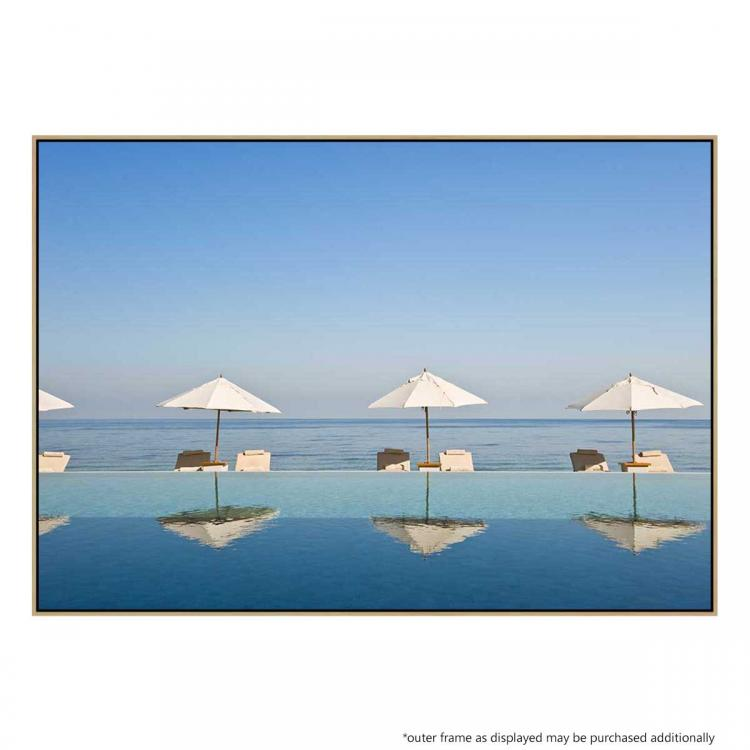 Ocean Pool - Print