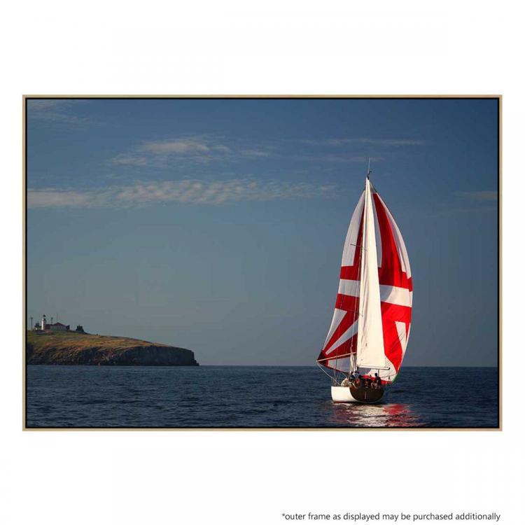 Sail Away - Print
