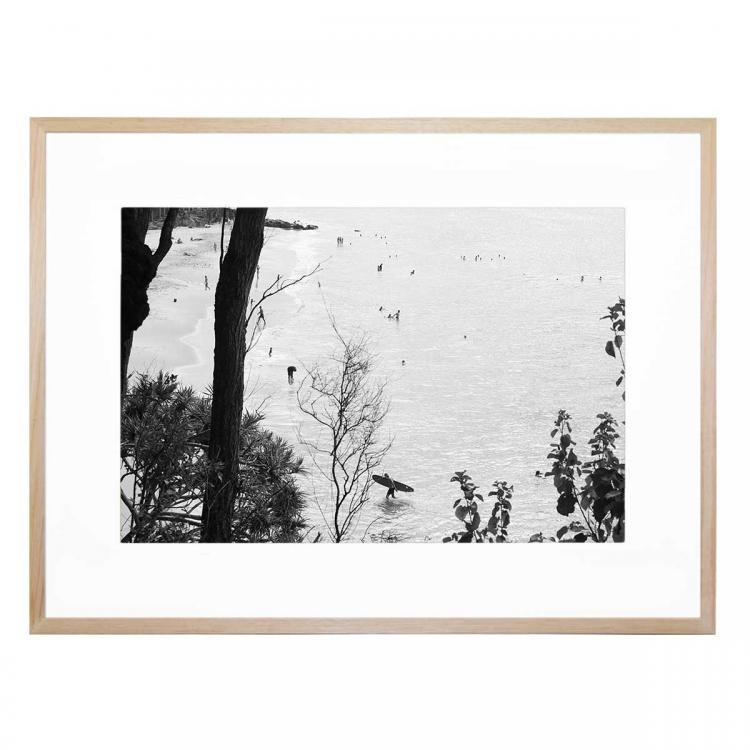Little Cove Beach - Print