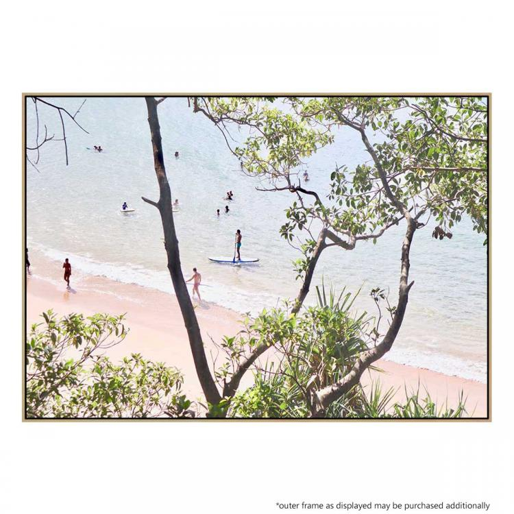 Little Cove Beach II - Print