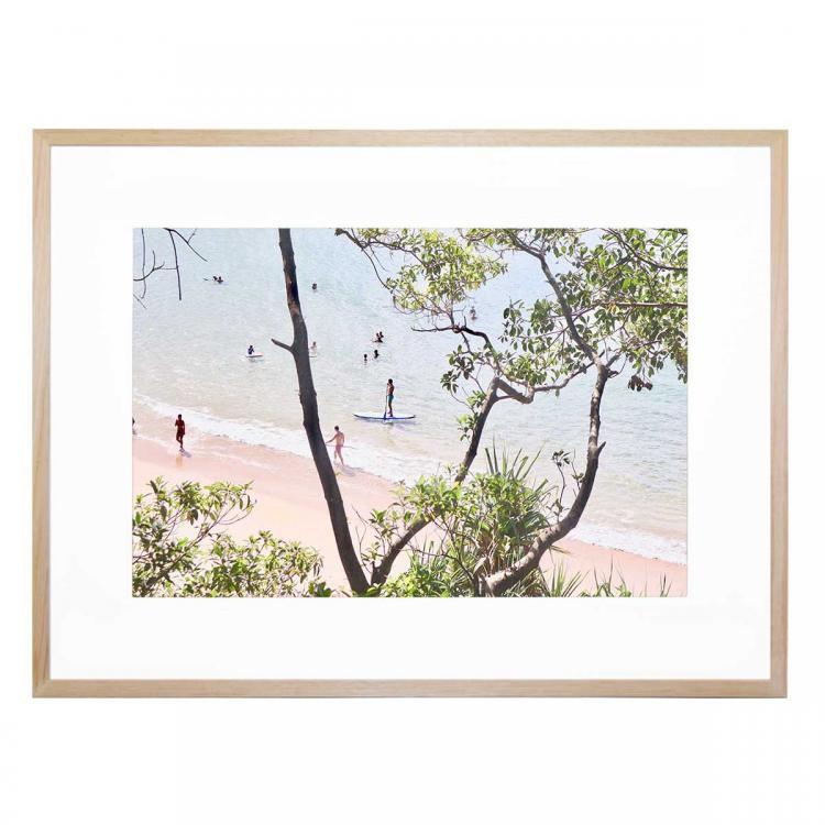 Little Cove Beach II - Print