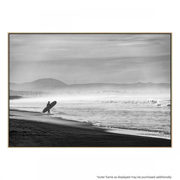 Morning Surf - Print
