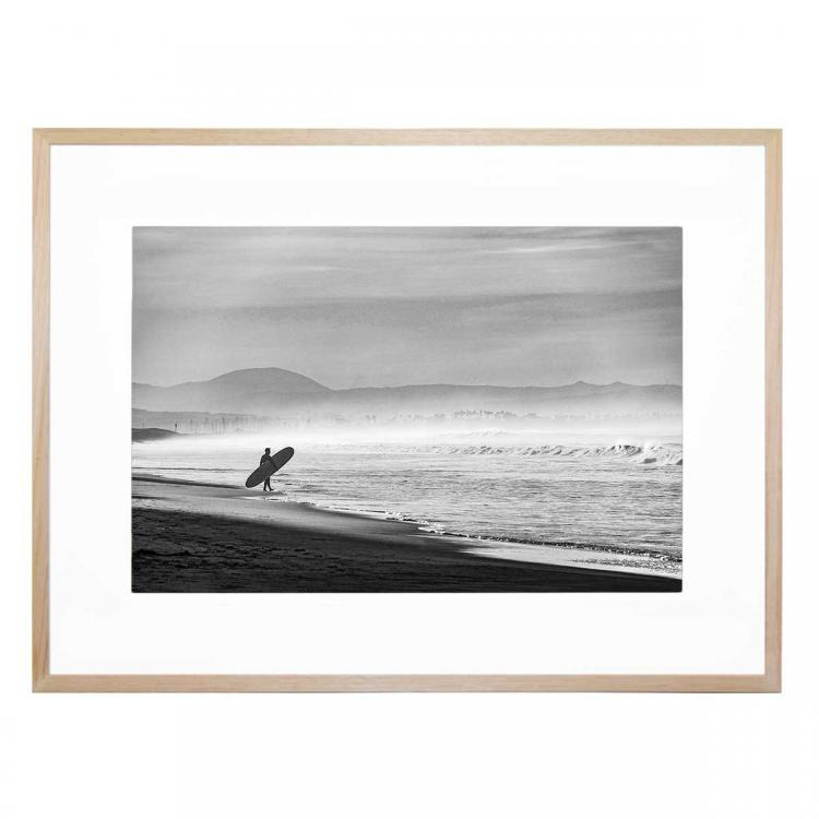 Morning Surf - Print
