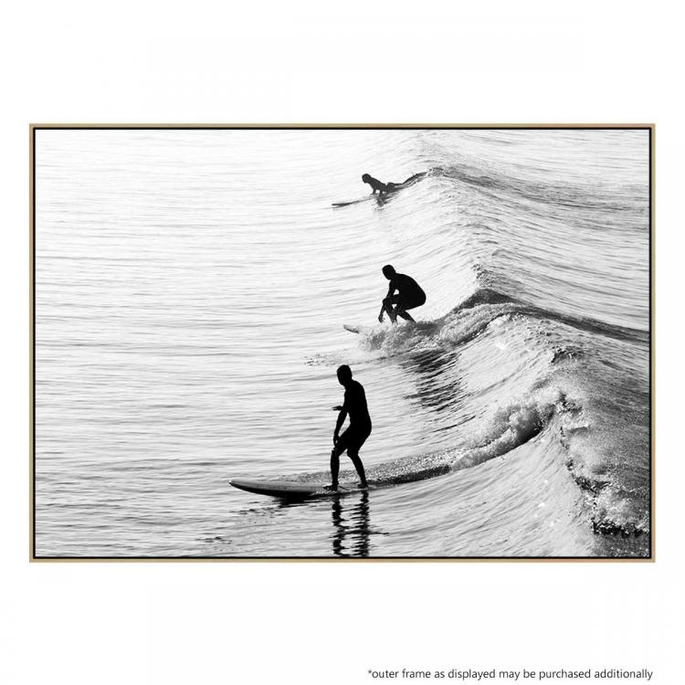 Surfs Up - Print