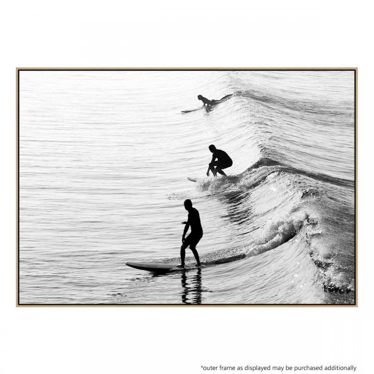 Surfs Up - Print