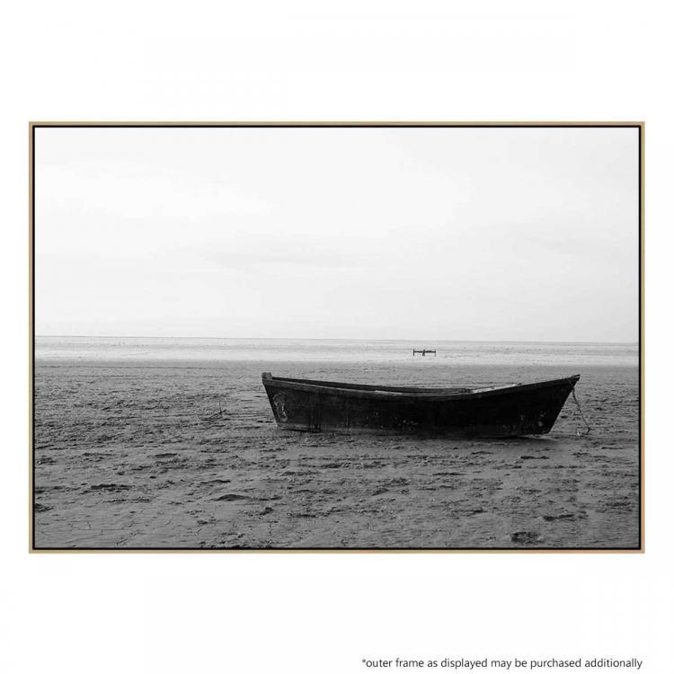 Isolation - Print