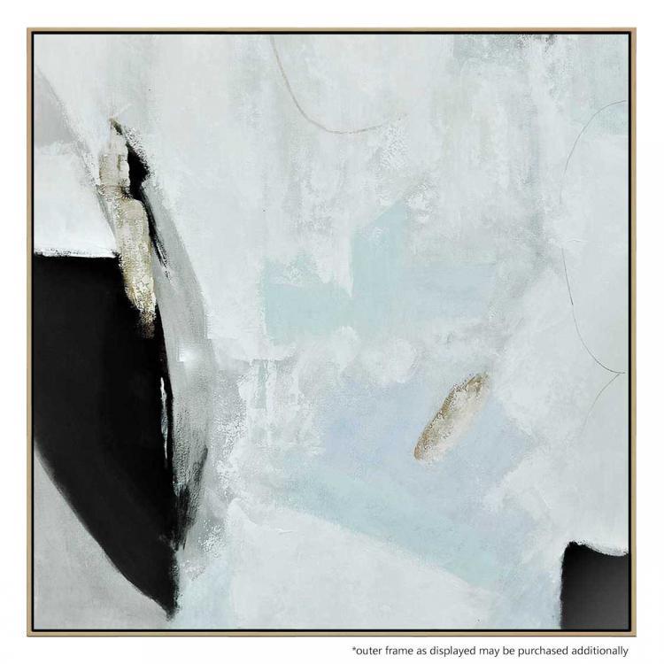 Soul Stricken - Painting