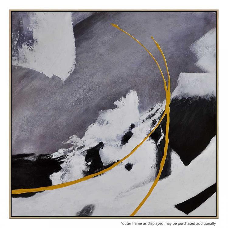 Aurum Tone - Painting